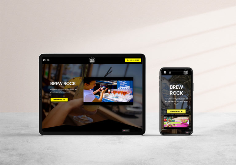 Digital Marketing Services in Altea